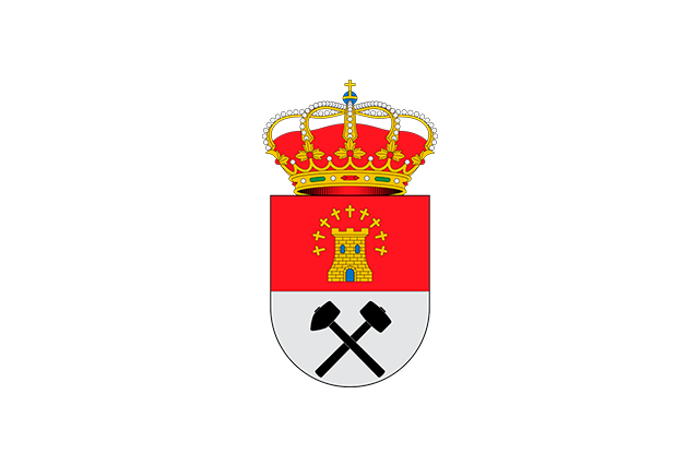 Bandera Torre del Bierzo