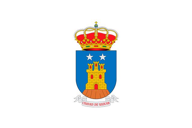 Bandera Ugíjar