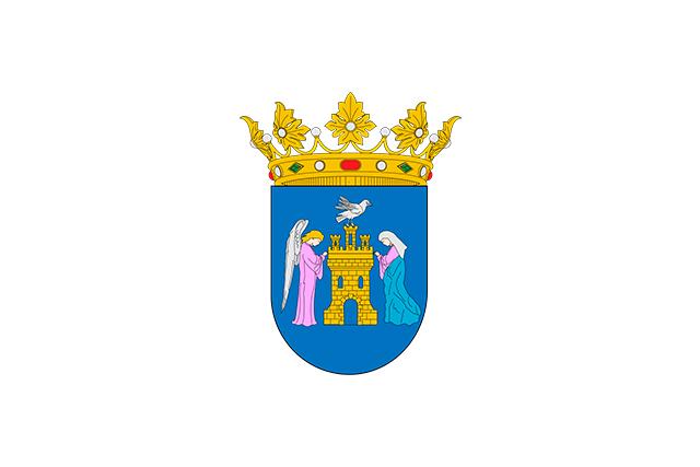 Bandera Ujué