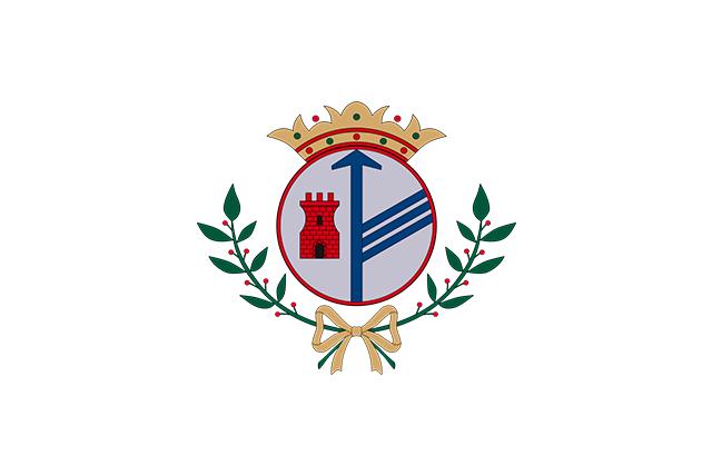 Bandera Useras/Useres, les