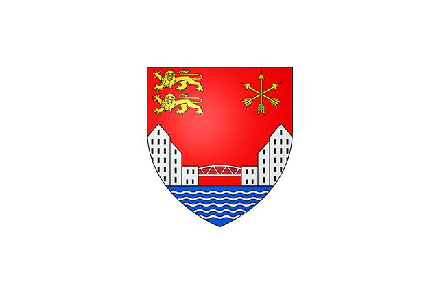 Bandera Val-de-Reuil