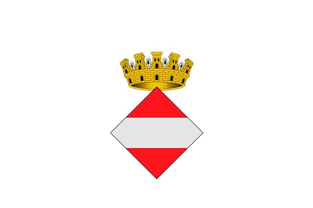 Bandera Valls
