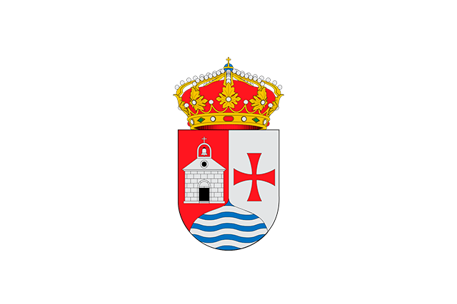 Bandera Valverde de Burguillos