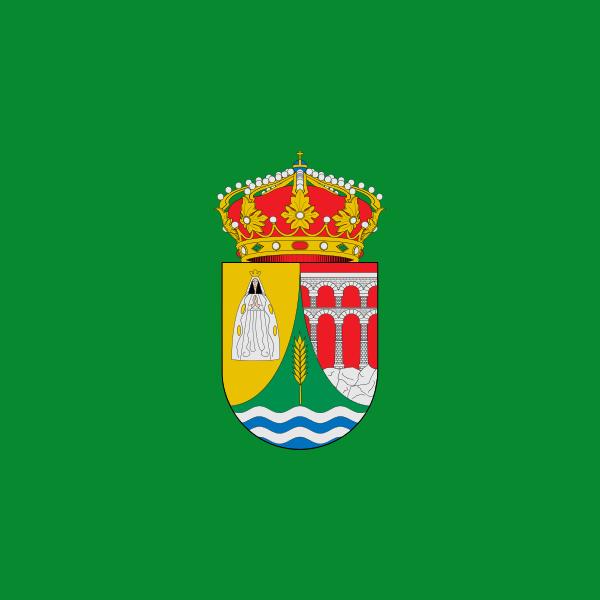 Bandera Valverde del Majano