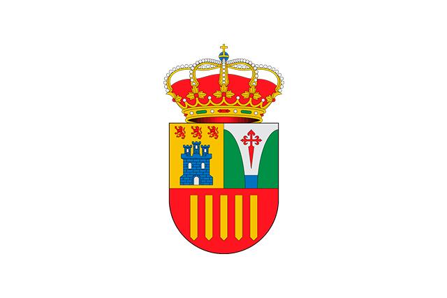 Bandera Vega de Valcarce