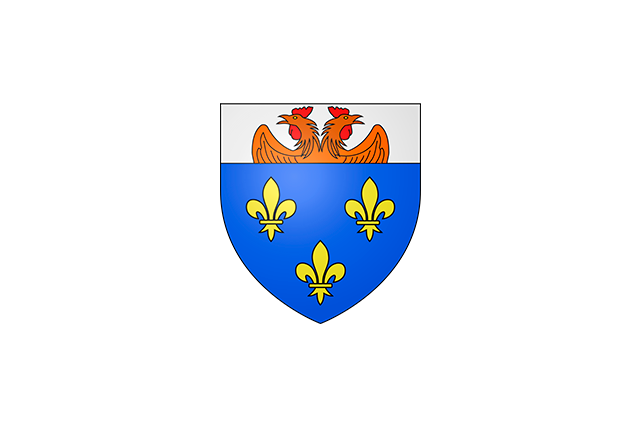 Bandera Versailles