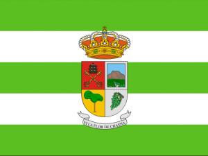 Bandera Vilaflor