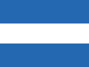 Bandera Villalba de los Barros
