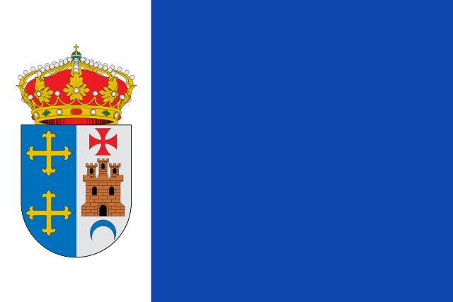 Bandera Villalcázar de Sirga