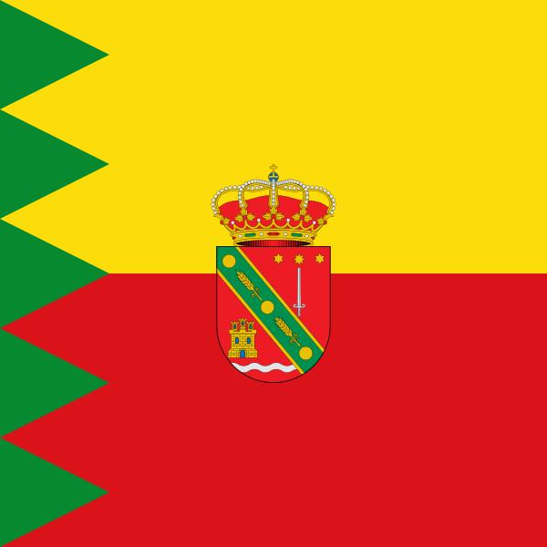 Bandera Villangómez