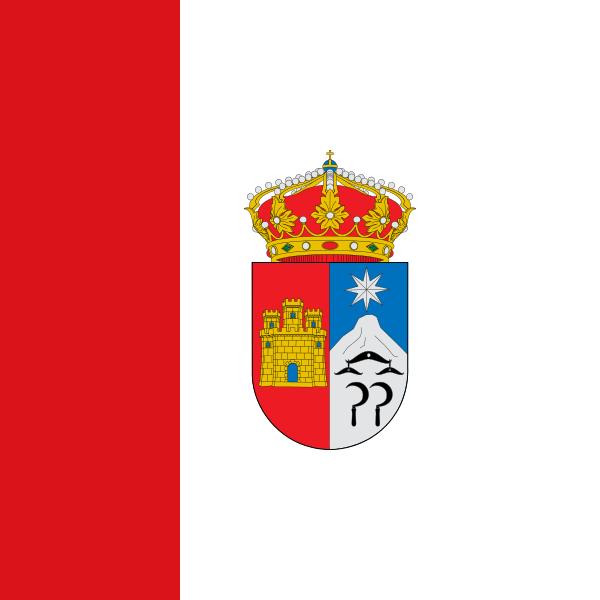 Bandera Villanueva de Carazo