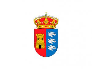 Bandera Villanueva de la Torre