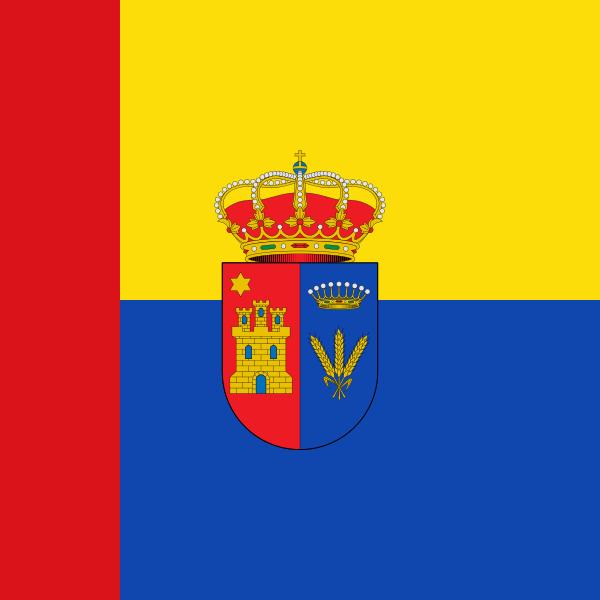 Bandera Villanueva de Teba