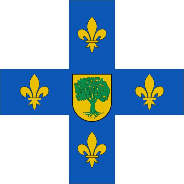 Bandera Villaquejida