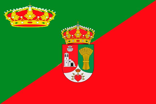 Bandera Villaturiel
