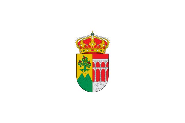 Bandera Zarzalejo