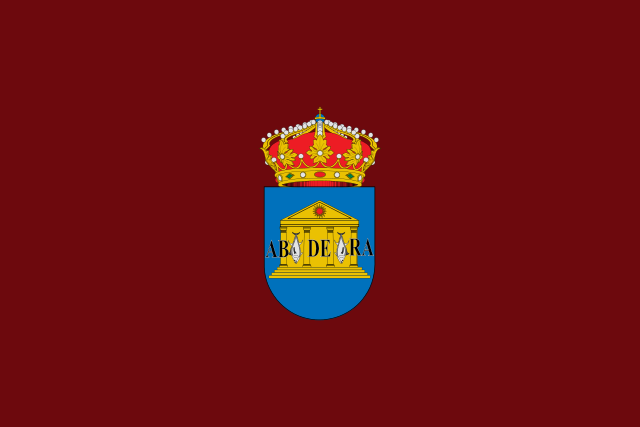 Bandera Adra