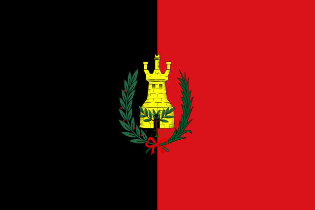 Bandera Ayamonte