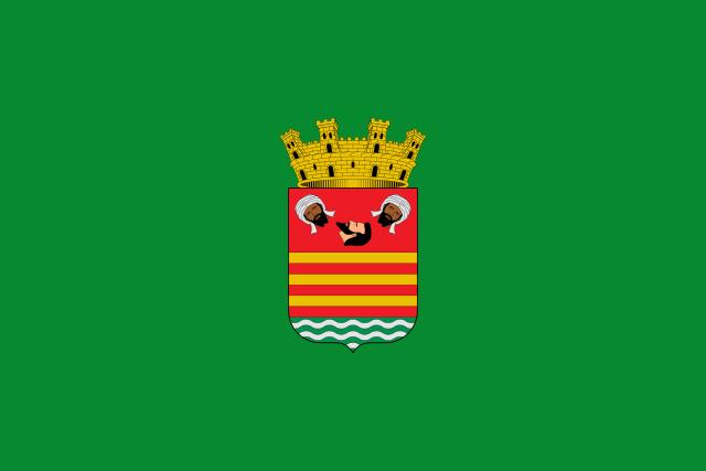 Bandera Briviesca