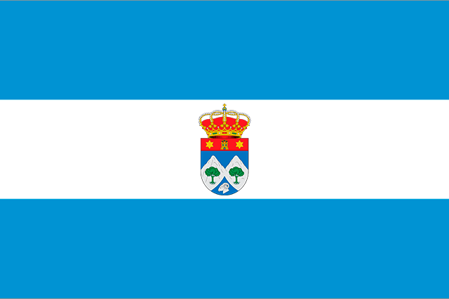 Bandera Cerratón de Juarros