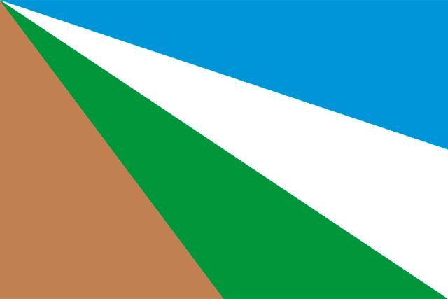 Bandera Cervera del Río Alhama