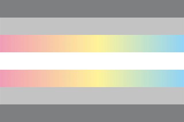 Bandera Demifluyd