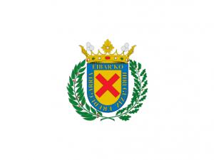 Bandera Eibar