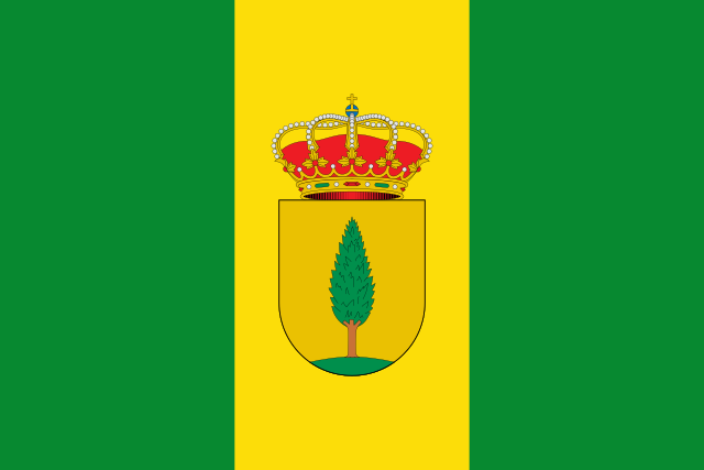 Bandera El Ronquillo