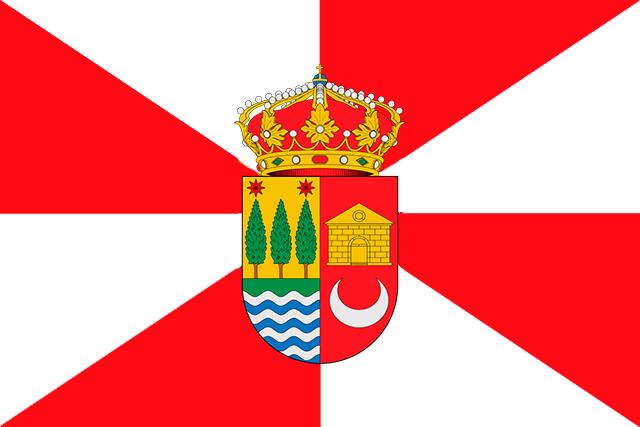 Bandera Fuentesoto