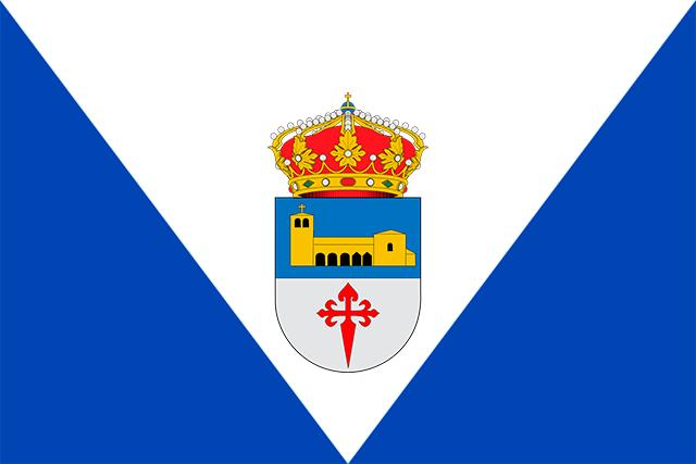 Bandera Guaza de Campos