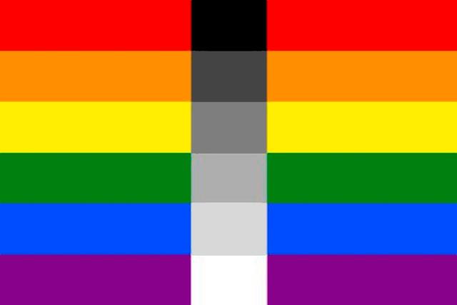 Bandera Homoflexible