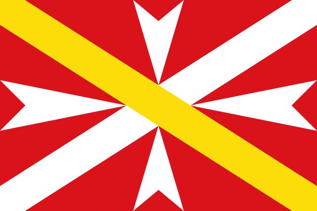 Bandera La Portella