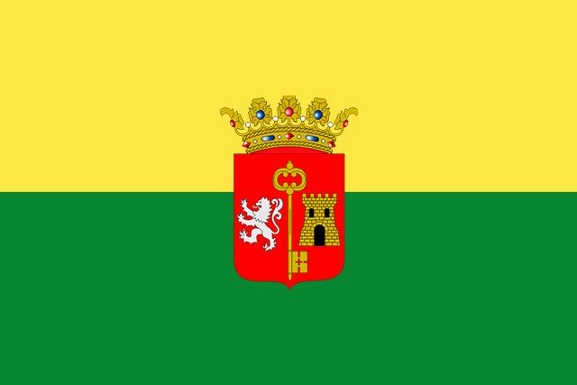 Bandera Larva