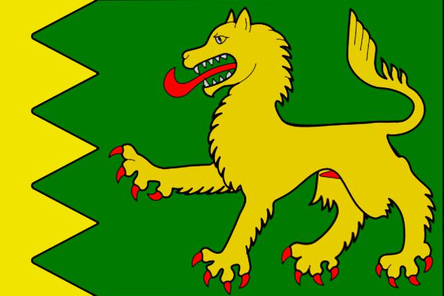 Bandera Lobeira
