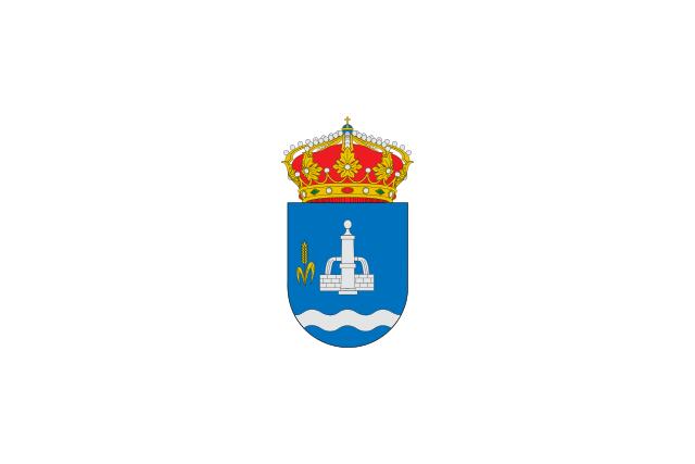 Bandera Lomoviejo
