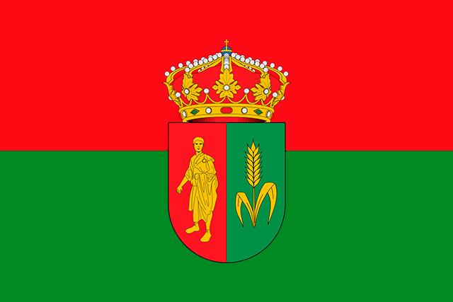 Bandera Marcilla de Campos