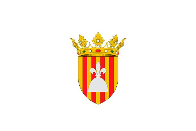Bandera Montblanc