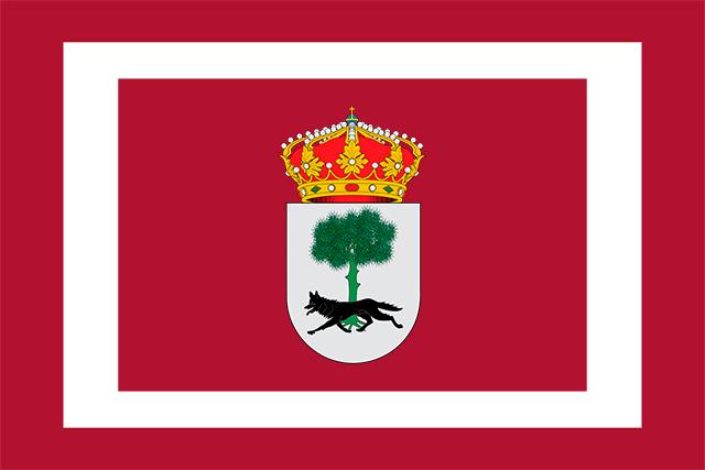 Bandera Muñico