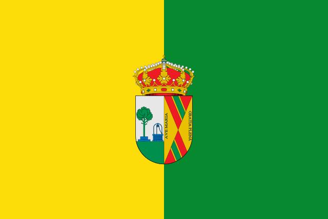 Bandera Nuño Gómez