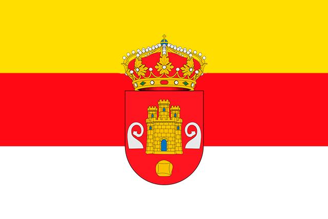 Bandera Pancorbo