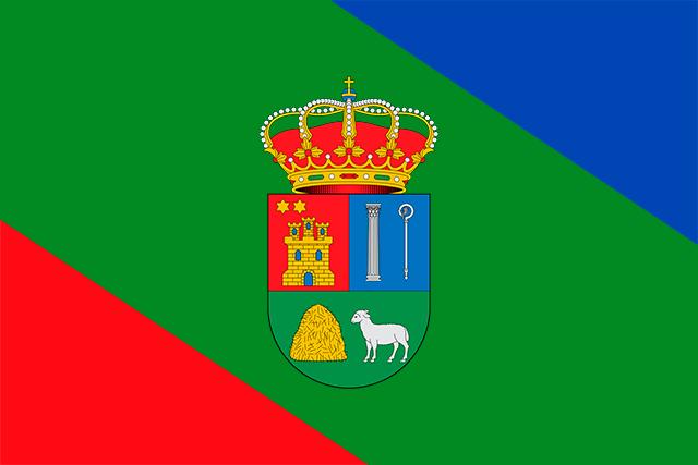 Bandera Pedrosa del Páramo