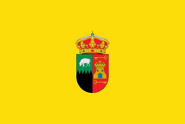 Bandera Prádena