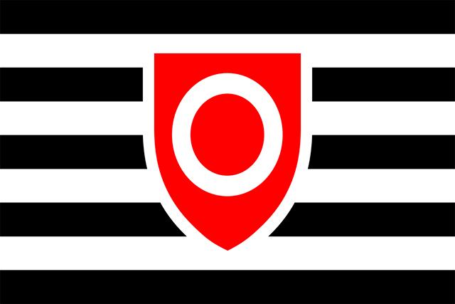 Bandera Propiedad