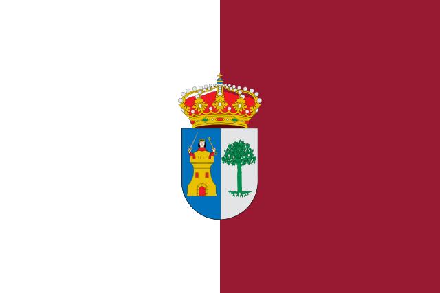 Bandera Puerto Lumbreras