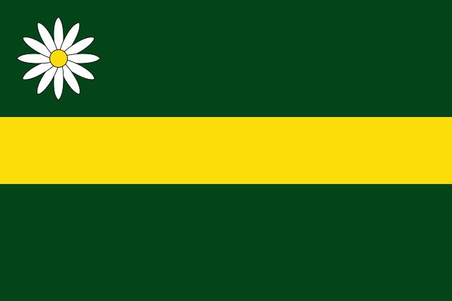 Bandera Sant Miquel de Campmajor