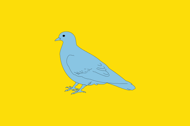 Bandera Santa Coloma de Cervelló