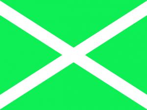 Bandera Santa Eulalia de Ronçana