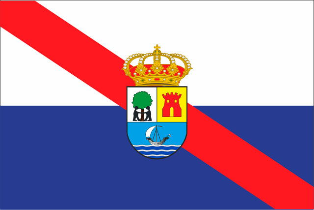 Bandera Suances