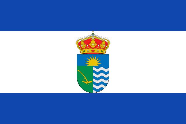 Bandera Talavera la Nueva