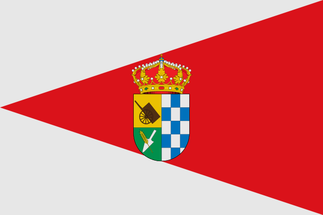 Bandera Valdecarros